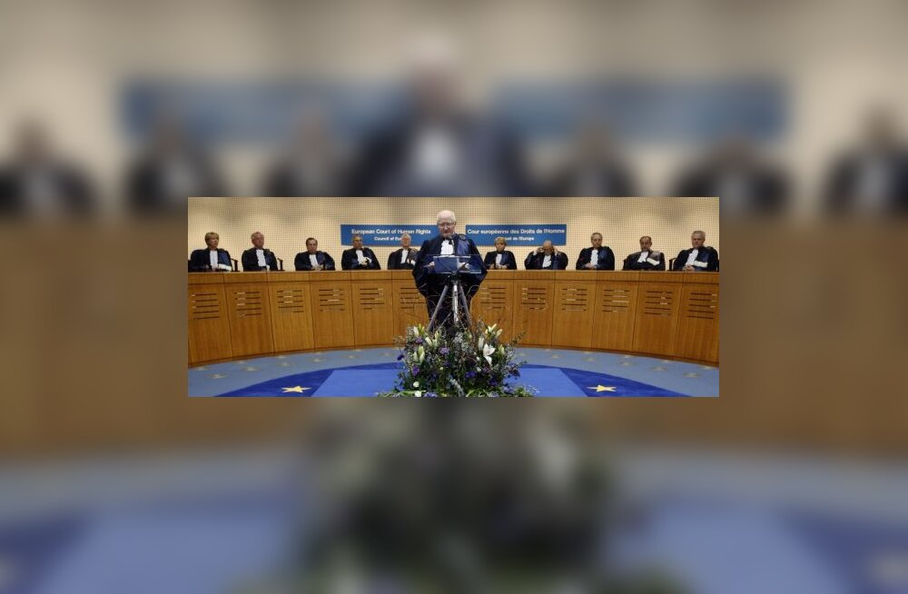 Venemaa peab tšetšeenidele hüvitist maksma