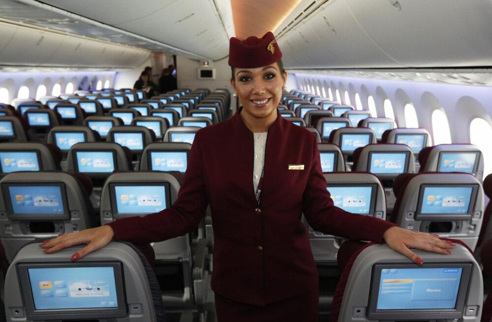 Не заслужили роскошь? Почему лучшая в мире авиакомпания до сих пор не открыла линию в Таллинн