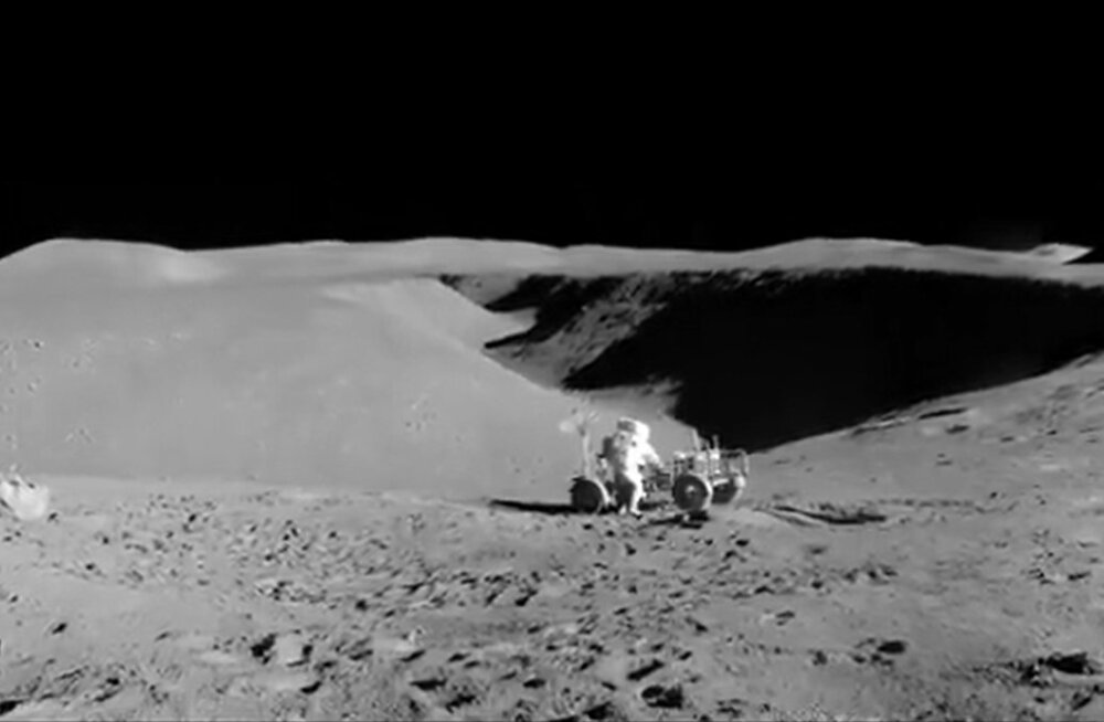 VIDEOD   Inimese käikudest Kuule on nüüd palju kvaliteetsemad videod ja need on uskumatult head