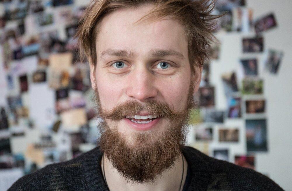 Karl Robert Saaremäe