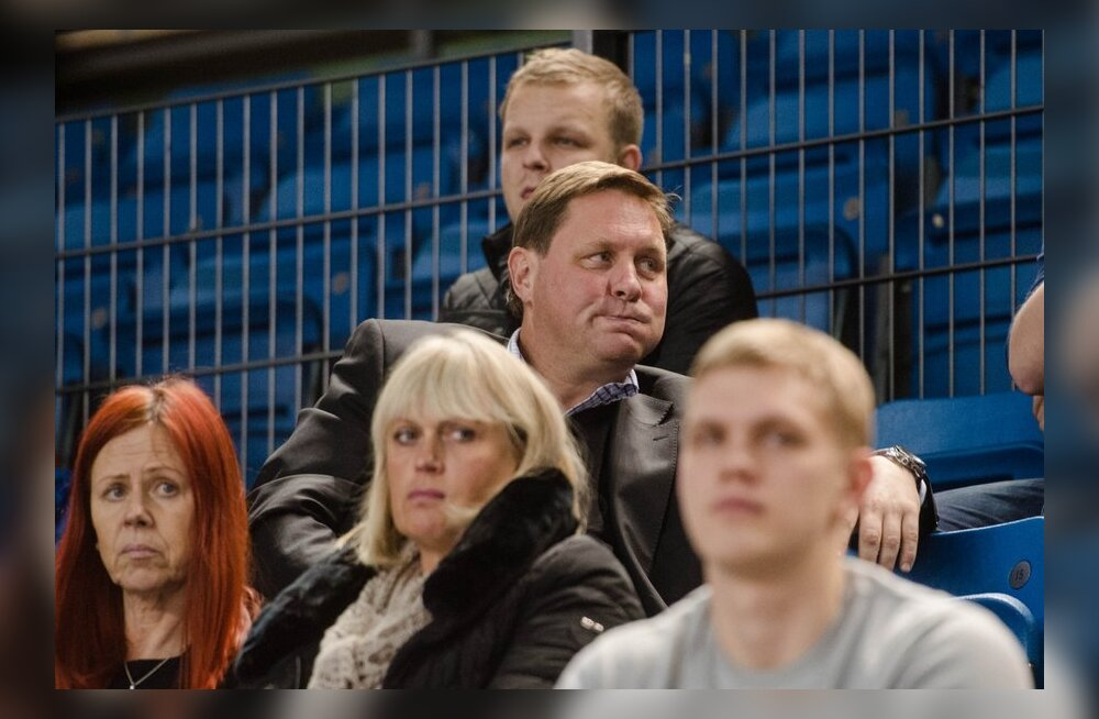 FOTOD: Kalev/Cramo purustas Balti liiga vahegrupis Jelgava