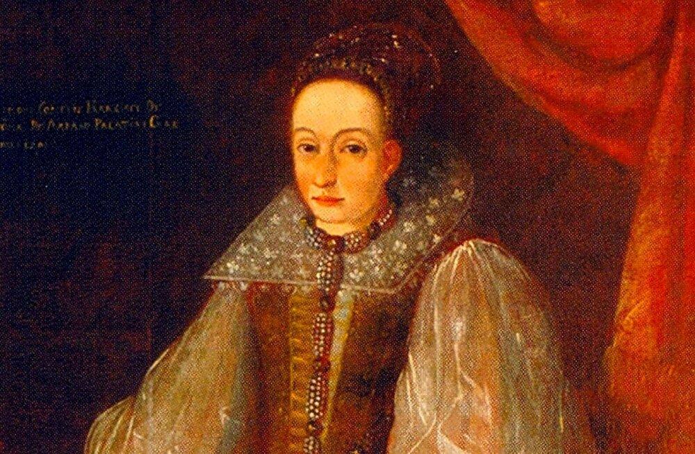Elizabeth Báthory - verejanuline krahvinna, kelle julmused jätsid isegi Dracula varju