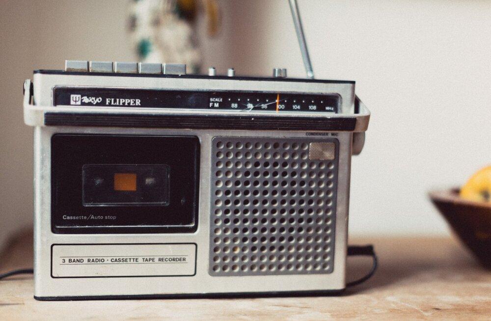 """""""Tehnotropid"""": Hea tehnika maksab! Kas 3000€ on koduse audiosüsteemi arendamiseks üle võlli?"""