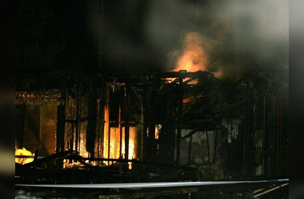 VAATA: Haapsalu tuletragöödia kronoloogia