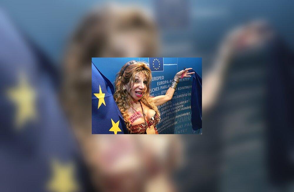 Europrostituut