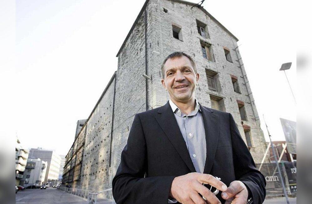 Кто оплачивает деятельность эстонских политических партий?