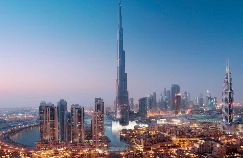 Dubai baaris sookaaslast riivanud šotlane vabastati süüdistusest