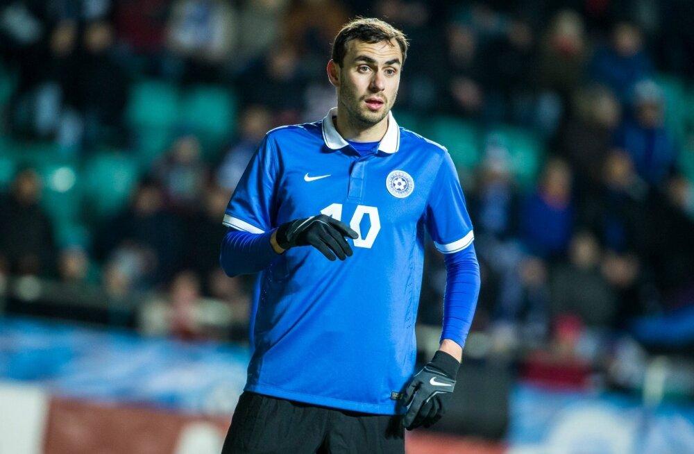 365473bbb3b Sergei Zenjov lõi Euroopa liigas värava, järgmises ringis ootab Prantsusmaa  tippklubi