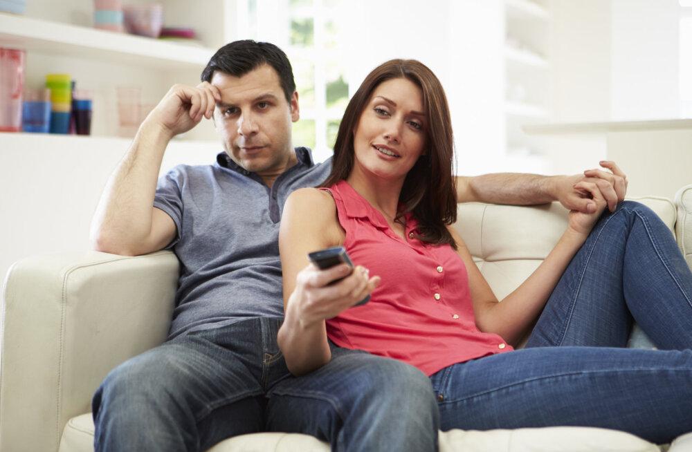 Mehed avaldavad arvamust: just need asjad muudavad su meeste silmis igavaks