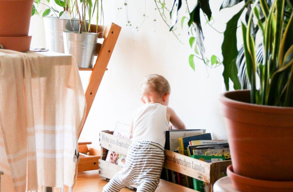 Lapsed ekraanivabaks: üks ema jagab soovitusi, kuidas ilma tülideta piirata laste telefoni kasutamist