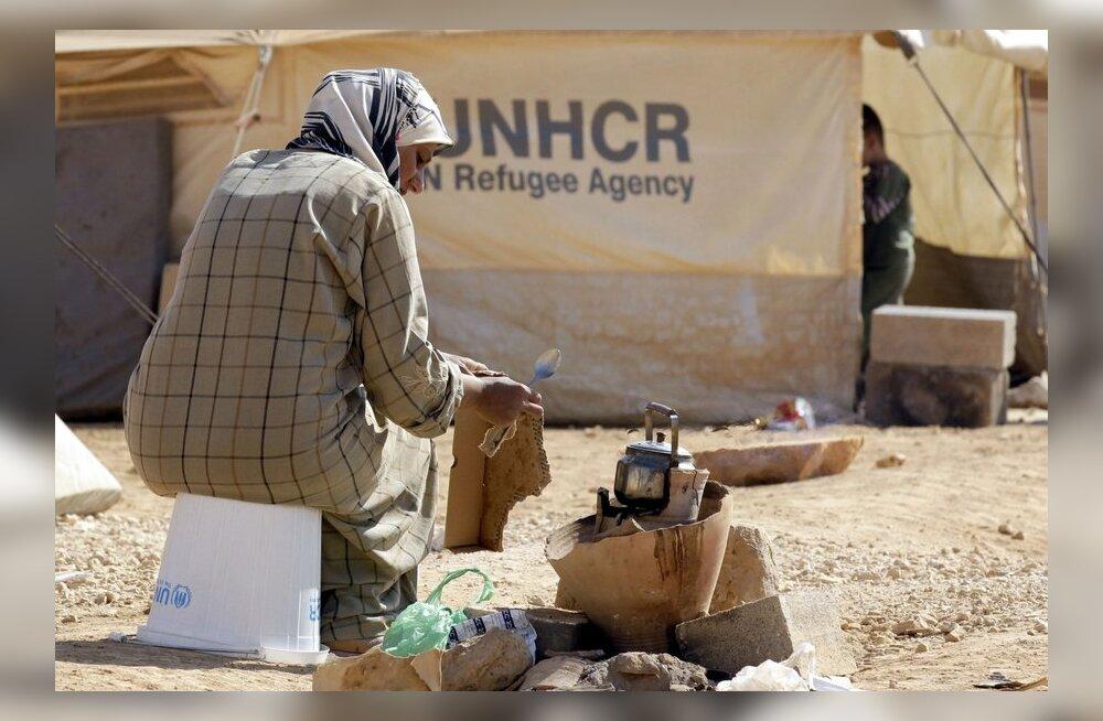 Süüria humanitaarkriis: Miks rohkem raha ei ole alati tingimata hea uudis