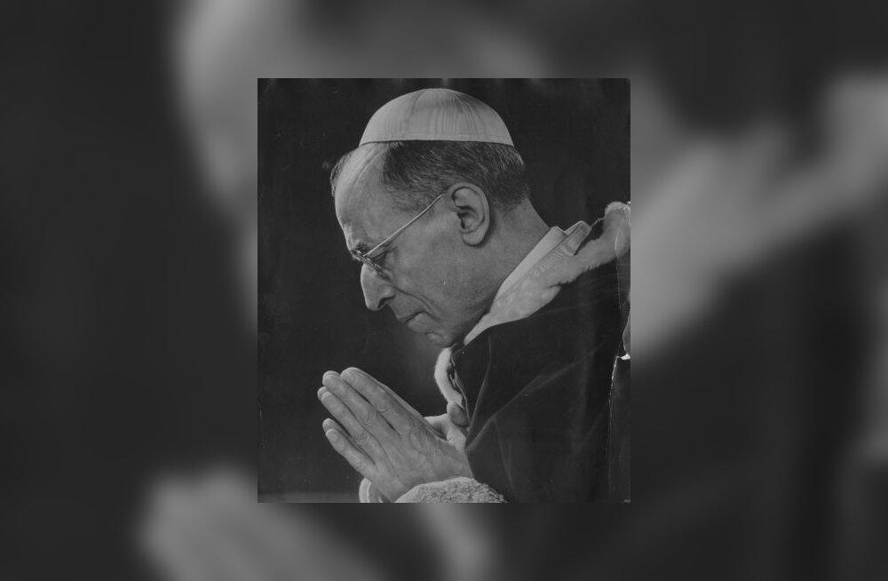 Juudid võivad nurjata paavsti kanoniseerimise