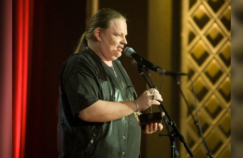 VIDEO: Rock Cafe boss Margus Pilt näeb ennasttäis muusikuid väga tihti