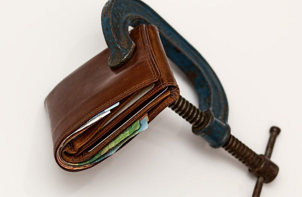 Millised maksud ähvardavad krüptorahadega kauplejaid?