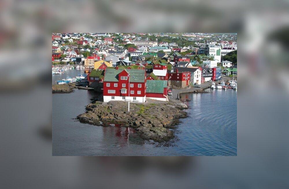 Fääri saared asustati vähemalt 300 aastat enne viikingite saabumist