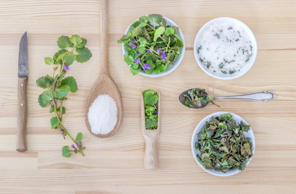 TOITUMISNÕUSTAJA SOOVITAB | Mida tarvitada soola asemel nii, et toit oleks ikkagi maitsev?