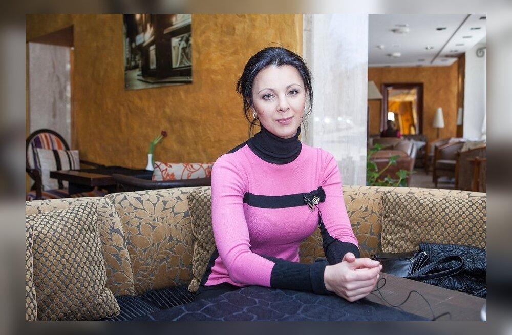Alina Karmazina