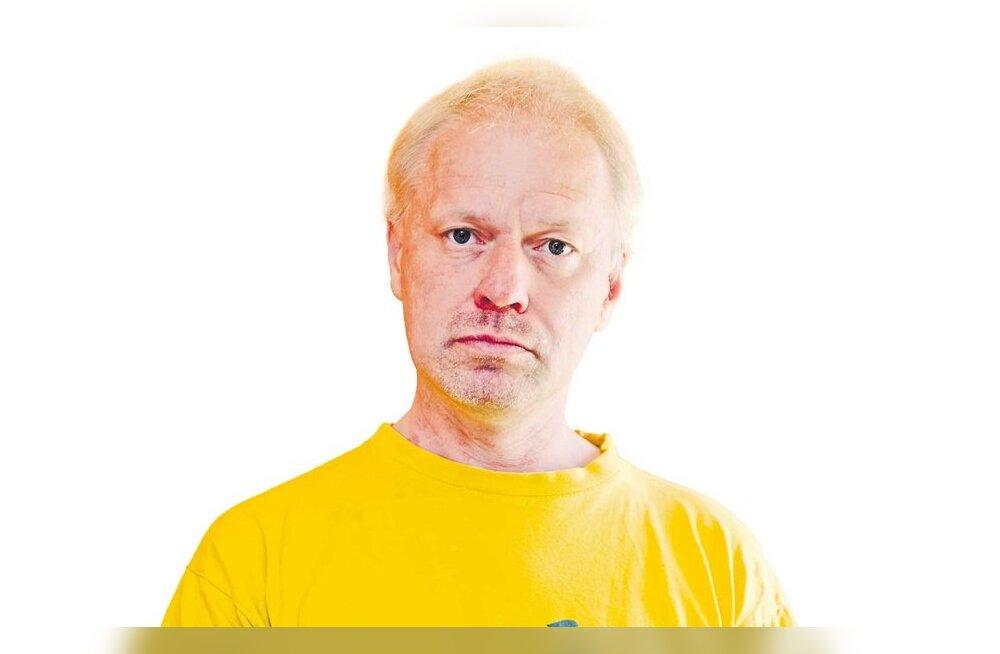 Veiko Märka: Isakujust Soomes, kultuuris ja poliitikas