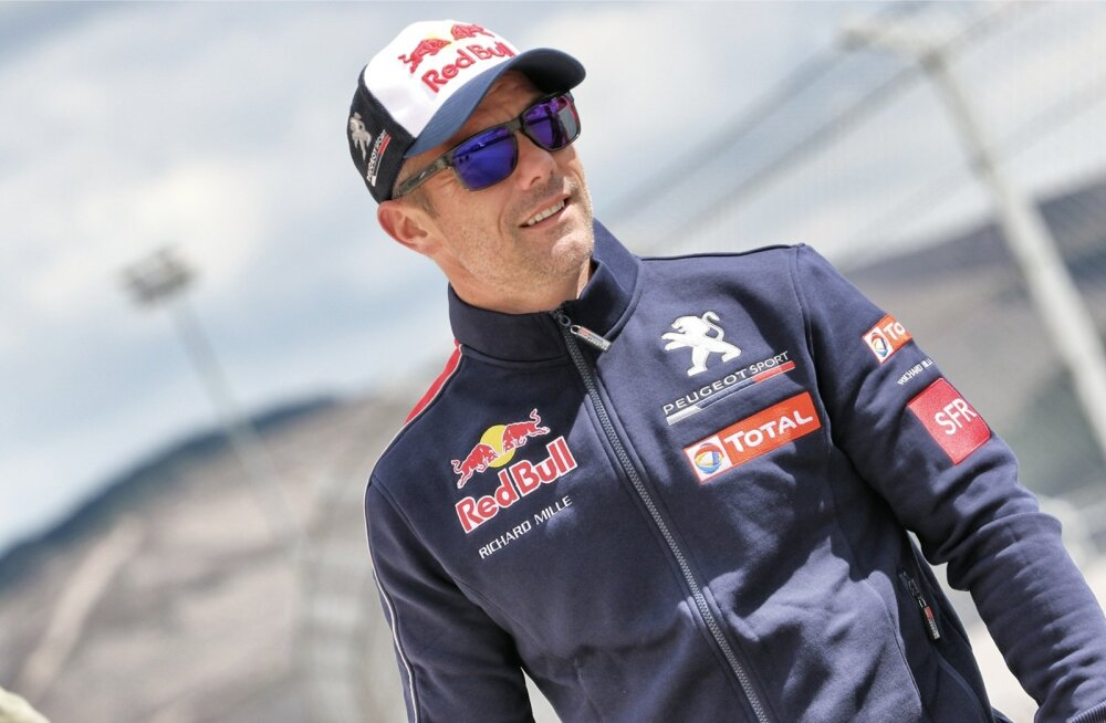 44-aastane Sébastien Loeb pole rallimaailmas veel kaugeltki oma viimast sõna öelnud.