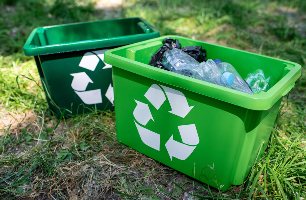 Puust ja punaseks: kas bioplasti eelistamine aitab loodust säästa?