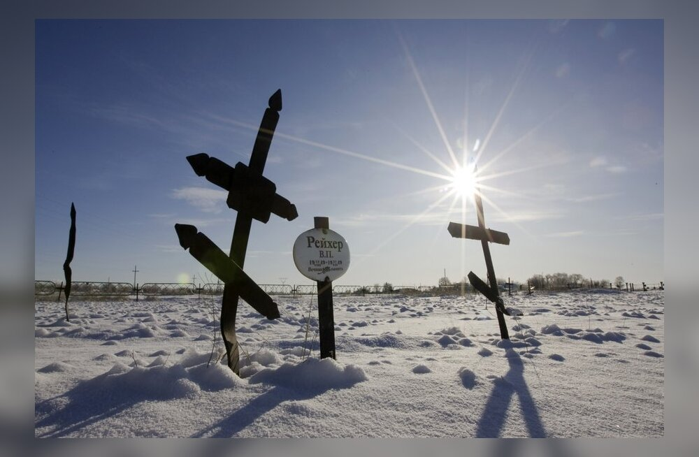 Aimar Ventsel: Stalinliku vangilaagri kunst ja absurd