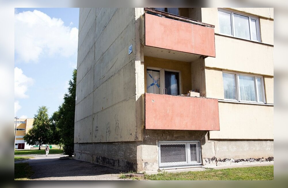 Kaunase pst 54 Tartu
