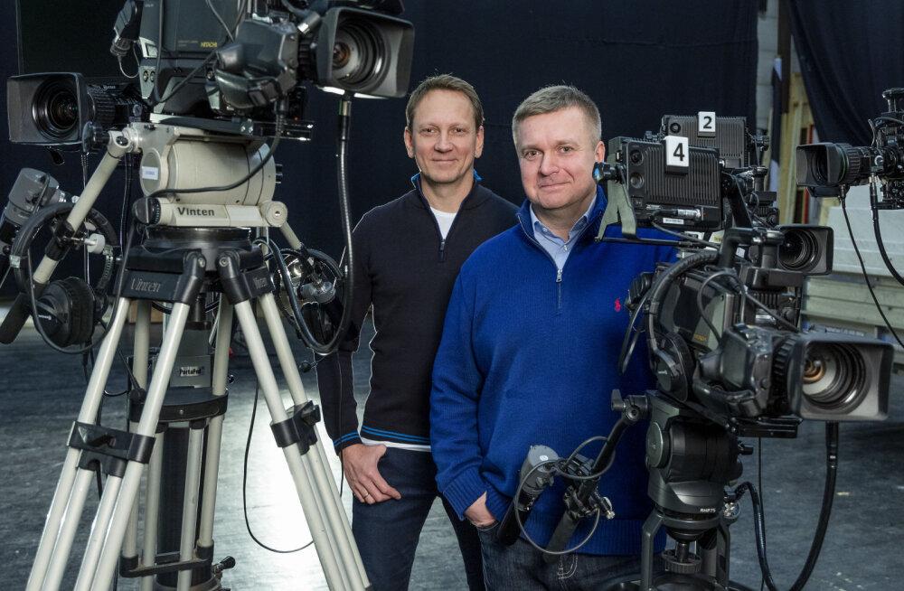 Kaks kanget tagasi Kolmes! Teet Margna: TV3 ei survestanud meid mingil moel, me toodame oma saateid ikka tavapärase hinnaga