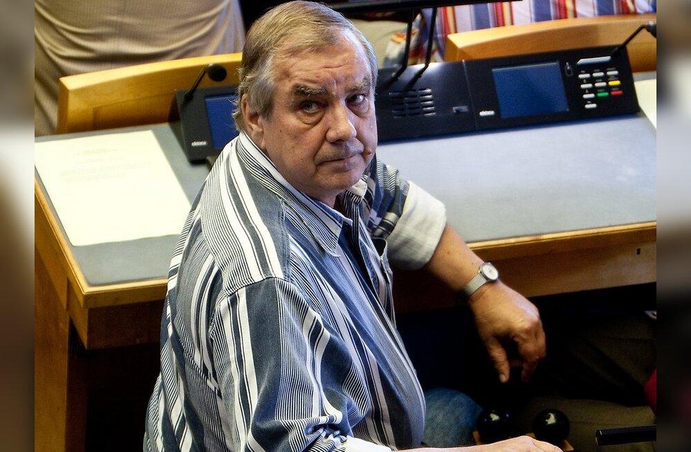 Владимир Вельман считает выборы в Беларуси демократичными