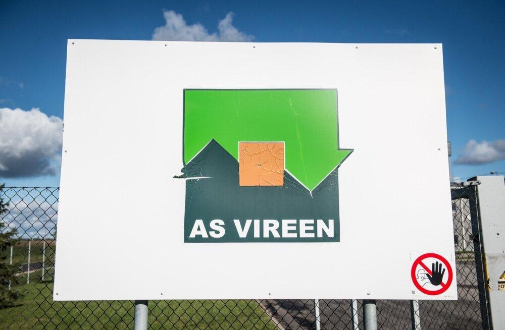 AS Vireen saab erakorralisteks olukordadeks külmutusvõimsusega puhverlao