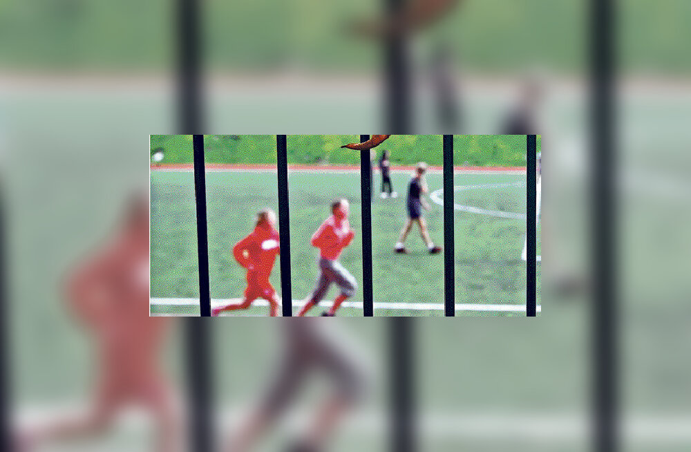 Tõnis Bittman keelas reaalkooli staadionitunnid