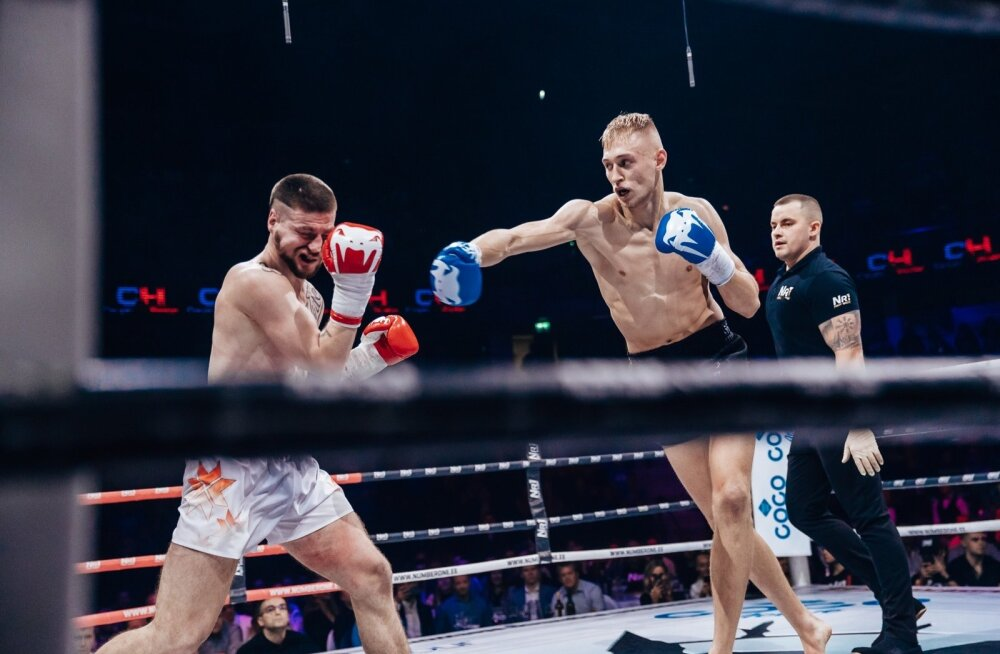 Number One Fight Show 2019