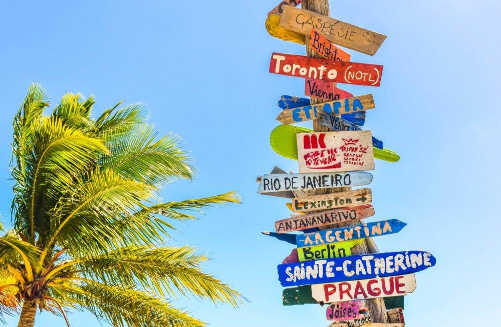 HEAD NÄPUNÄITED | Mille peale enne välismaale kolimist mõelda tuleks?