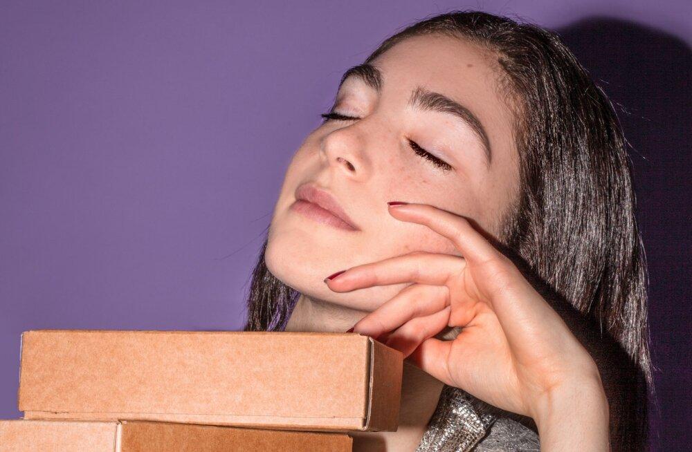 Vastikud punnid kiusavad? Need KUUS igapäevast nahahooldusnippi päästavad hädast