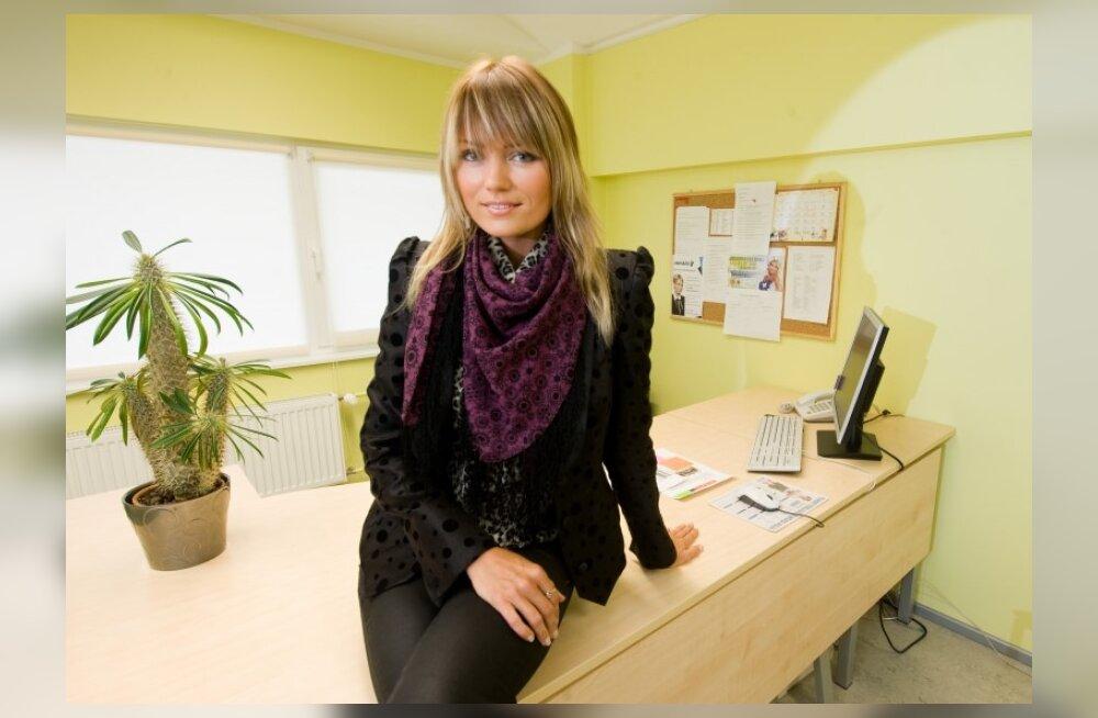 Katrin Siska: Eestis on terve rida sportlasi, keda lastele eeskujuks seada