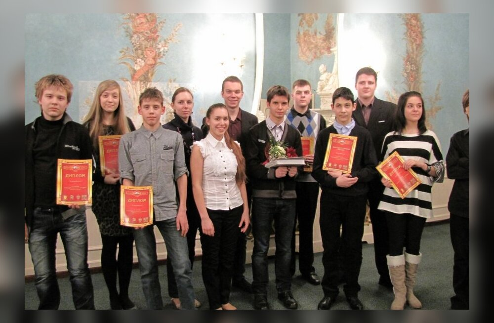 Победители конкурса басен летом поедут в Россию