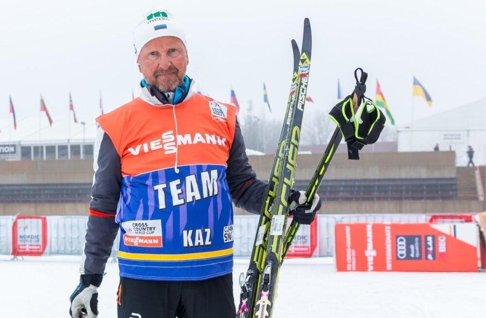 Mati Alaver Otepää MK 2017 eel