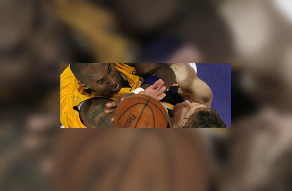 Kobe Bryant (Lakers)