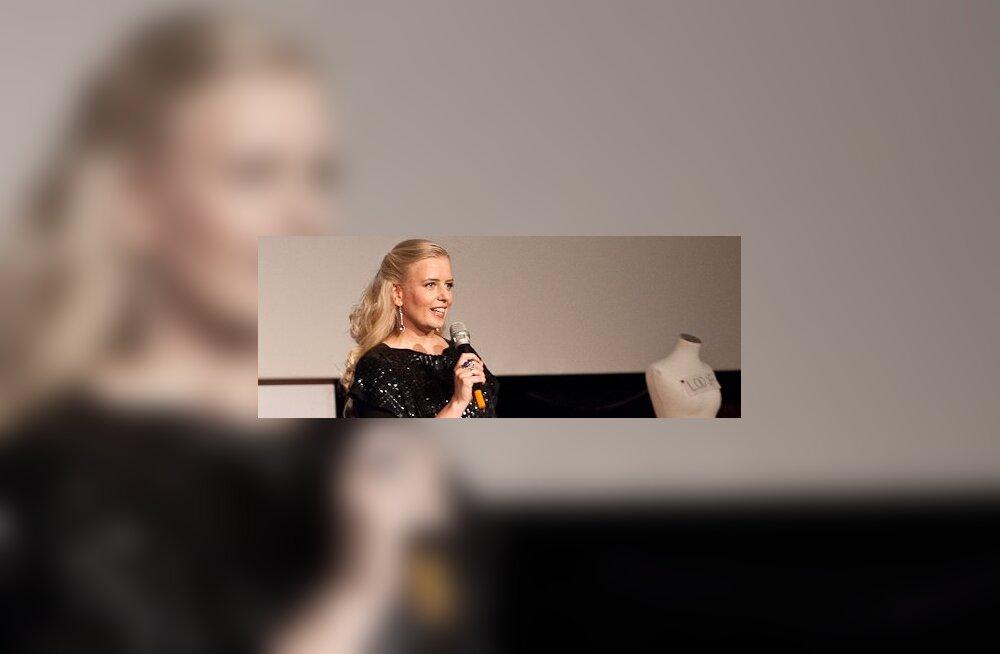 """FOTOD: Ingrid Peegi loodud festival """"Hallo, Kosmos!"""" startis võimsalt"""