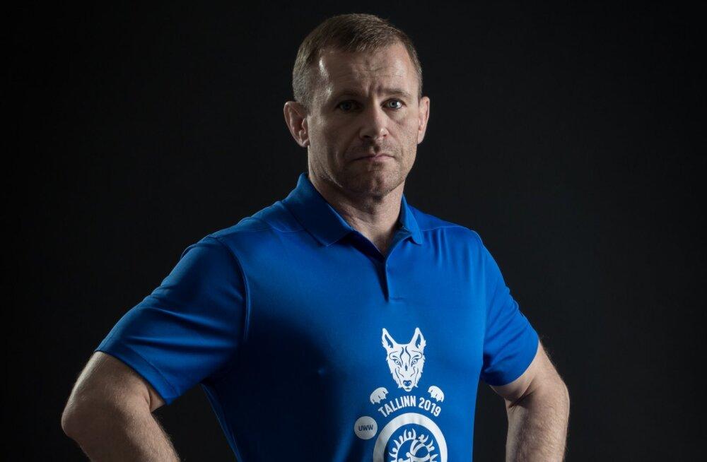 Vabamaadlejate koondise peatreener Aleksei Hapov: MMil nõrku ei ole