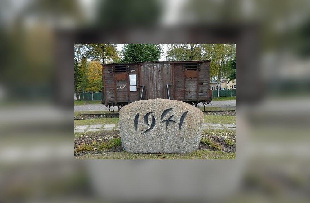 Toomas Karjahärm: Laagritesse viiduist hukkus ja hukati 90%