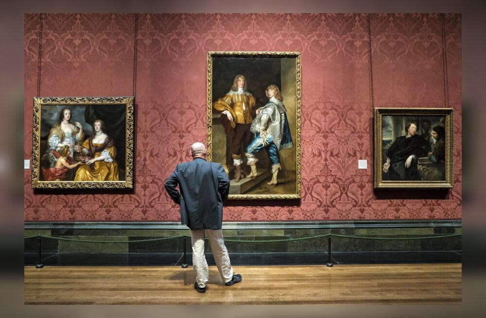 Лучшие музеи мира с бесплатным входом