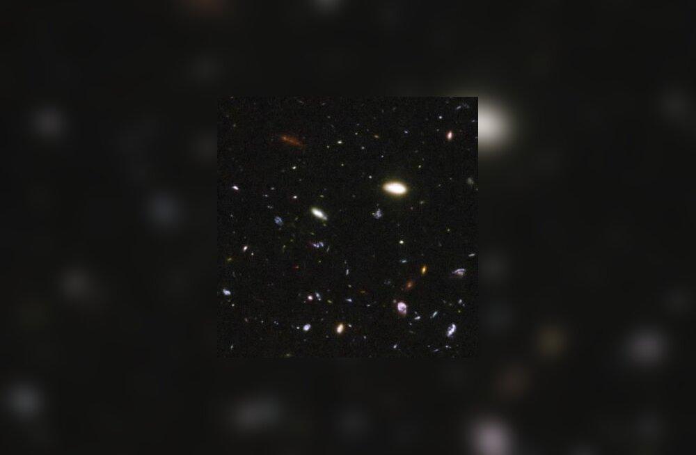 Taevas, kosmos