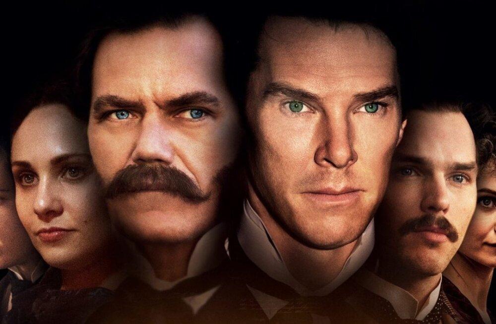 """5 põnevat fakti filmist Thomas Alva Edisonist ja filmist """"Voolusõda"""""""