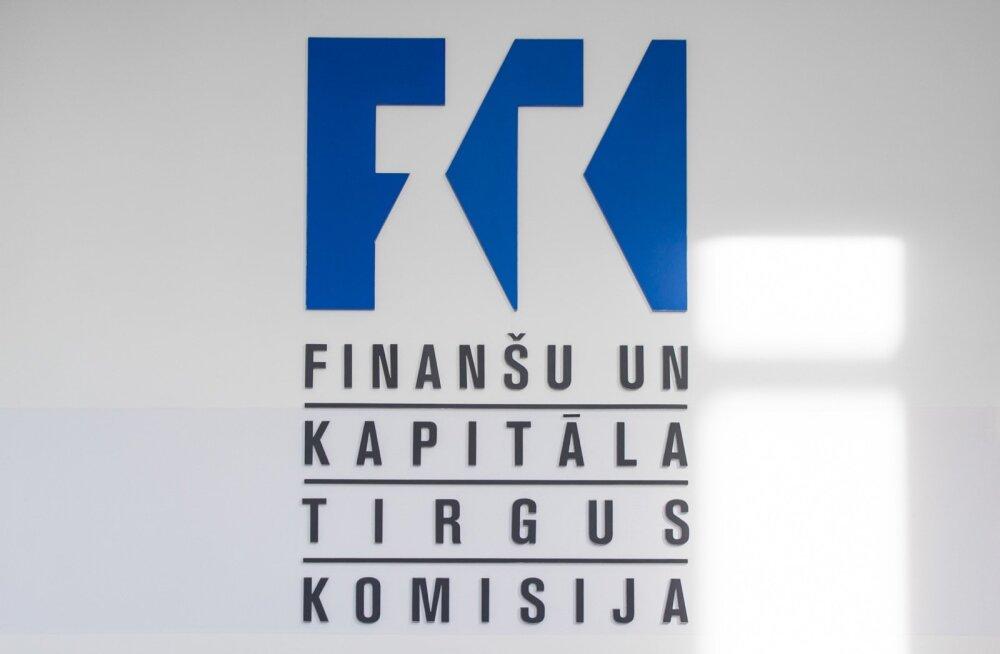 Läti finantsjärelevalve