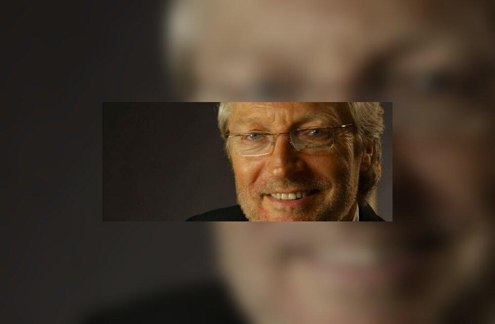Francis Goya annab Nokia Kontserdimaja esimese kontserdi