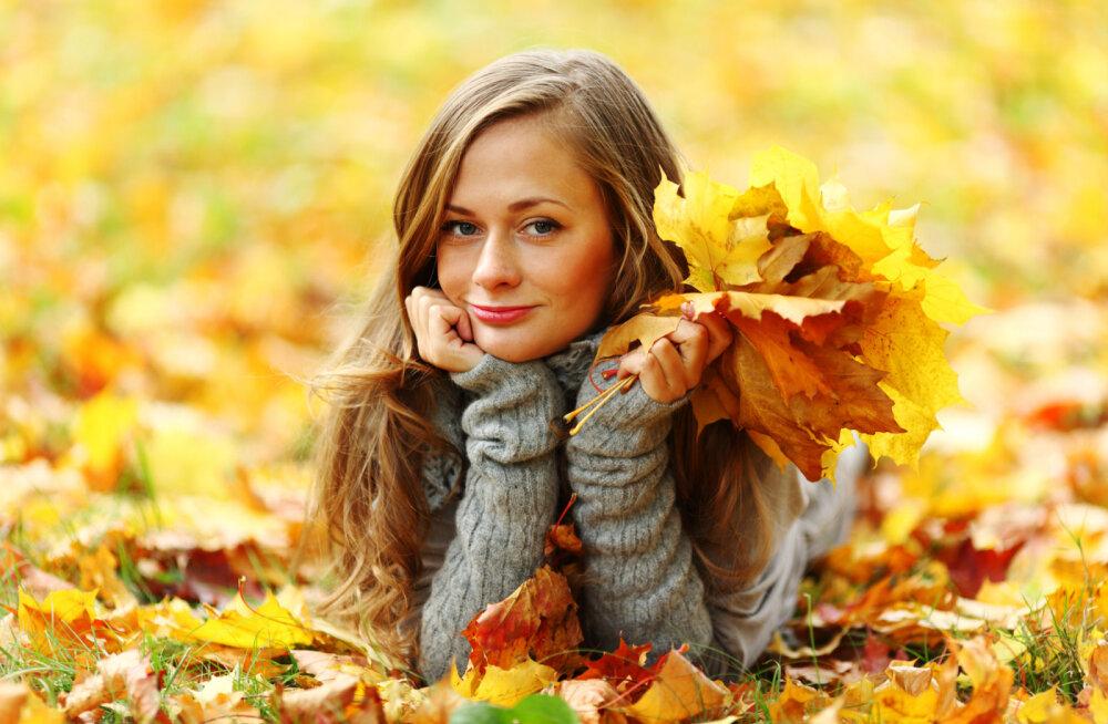 TÄNA ALGAB SÜGIS: tee tänulikkuse rituaali, ennusta saabuva talve ilma ja pane end valmis muutusteks