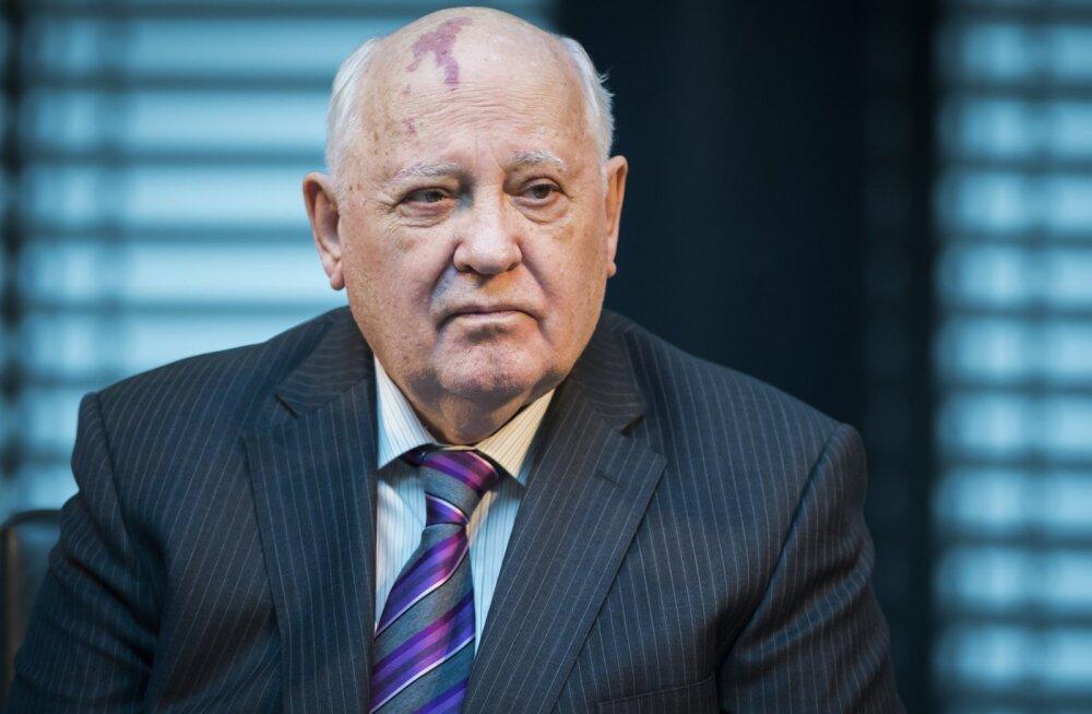 Mihhail Gorbatsov