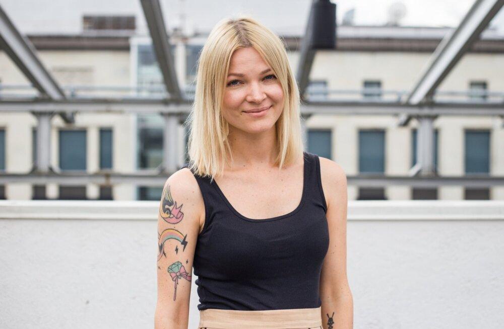 Karolin Kuusik 10.juuli 2017