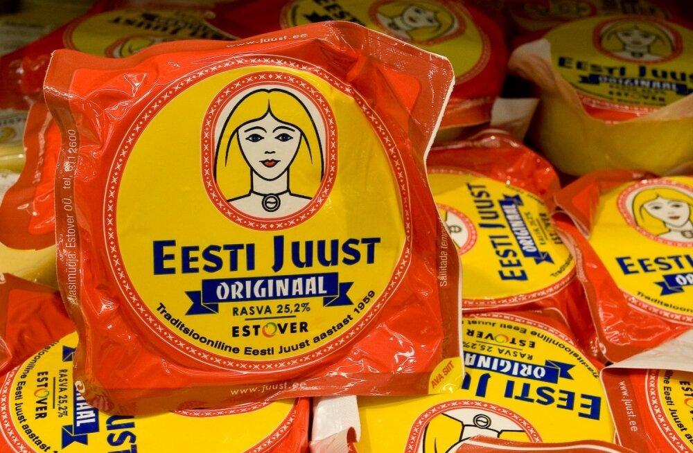 eesti juust