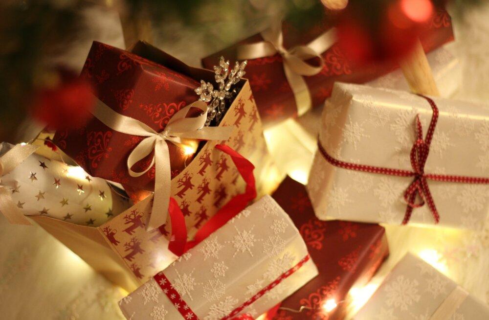"""ЛИЧНОЕ МНЕНИЕ   Отец семейства: """"Я мечтаю, чтобы моя семья отказалась от подарков на Рождество!"""""""